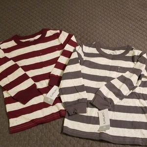 NWT Carter's 3T Shirts